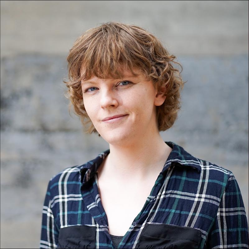 Anna Rasehorn