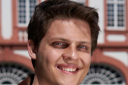 Aaron Spielmanns