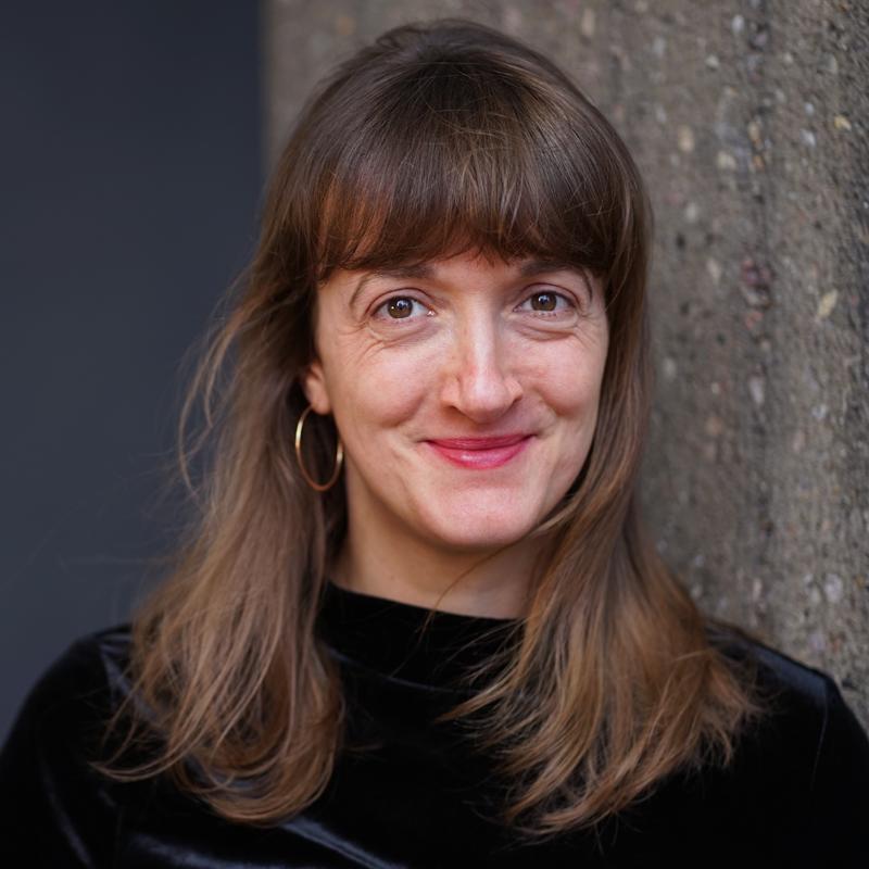 Julie Rothe