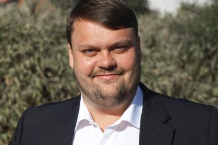 Martin Kröber