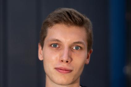 Lasse Rebbin