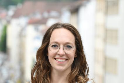 Lucia Schanbacher