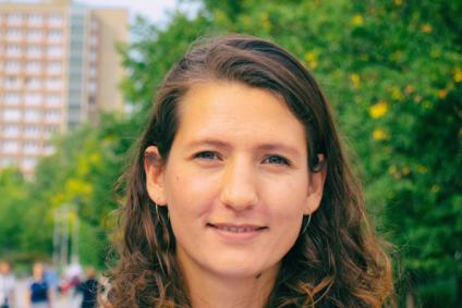 Nadja Sthamer