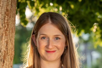 Melanie Wegling